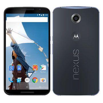 Motorola Google Nexus 6 64GB Blue @ 32 % OFF With 1 YEAR AUSTRALIAN WARRANTY. Order Now!!!