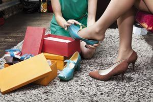 Where to Shop for Discount Shoes Online