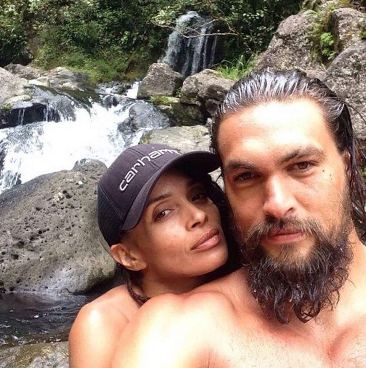 Jason Momoa Samoan: Die Besten 25+ Jason Jomoa Frau Ideen Auf Pinterest