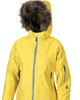 Ski Clothes - Fashion, Function and Features