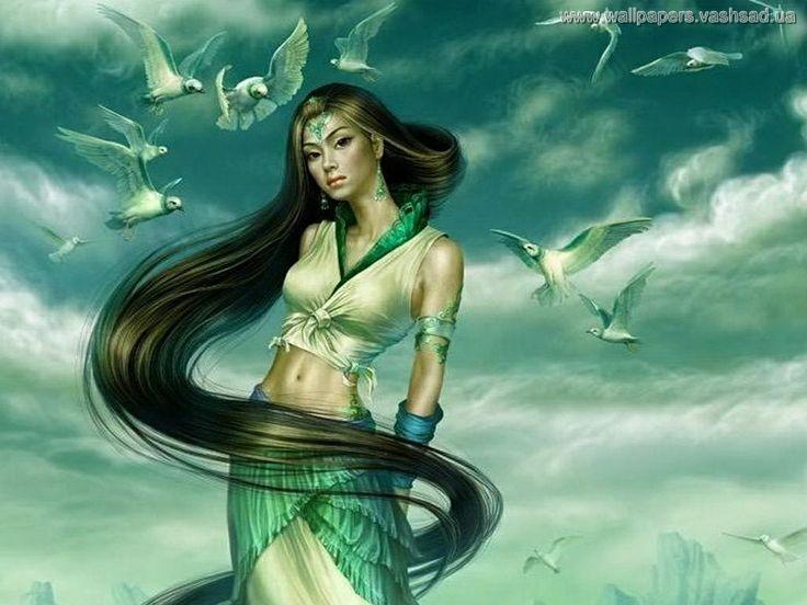 заставки для мобильных телефонов - Девушки фэнтези: http://wallpapic.ru/cartoons-and-fantasy/fantasy-girls/wallpaper-5717