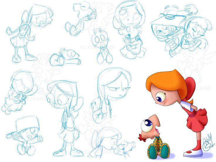 Little+Flynn+Sibs+by+KicsterAsh.deviantart.com+on+@DeviantArt