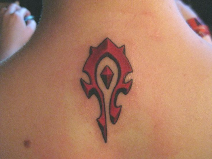 "fuckyeahtattoos: ""My first tattoo ever. I have it today (3 January … – Fotografie 13"