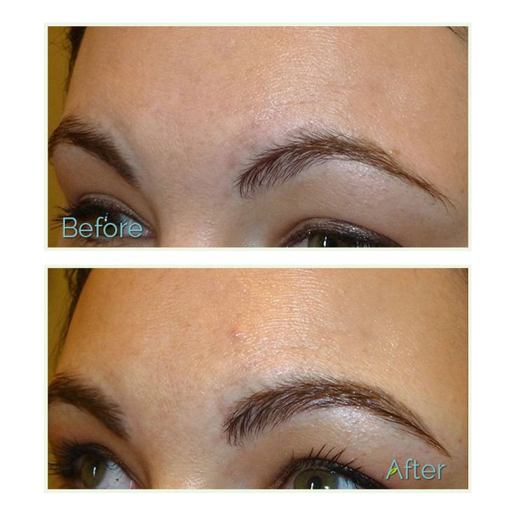 Life is better with beautifully bold brows make an