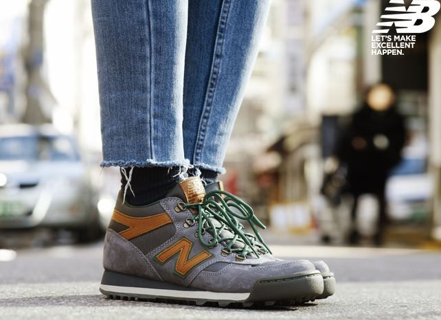 Fashion Street Style : New Balance H710CTG Go to buy : http://5ivesense.com/index.php/catalogsearch/result/?q=H710