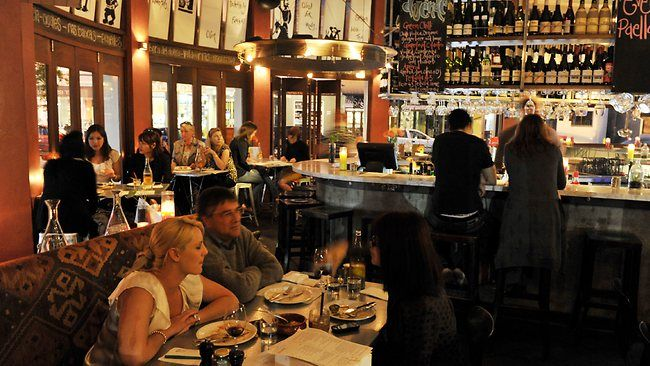 Yummy coffee, tapas and lovely service. A fave for our Leedy tribe. http://www.duende.com.au/contact/