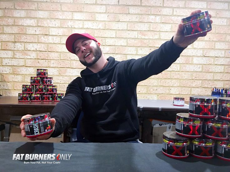 Check out our review on ProSupps DNPX & Crash fat loss supplements --> https://www.fatburnersonly.com.au/pro-supps-dnpx-crash.html #weightloss #prosupps