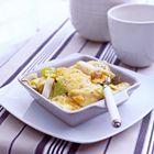 Een heerlijk recept: Prei in witte saus