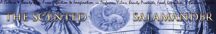 Elixir Patchouli (2007) by Réminiscence Paris {New Perfume} | The Scented Salamander: Perfume & Beauty Blog & Webzine
