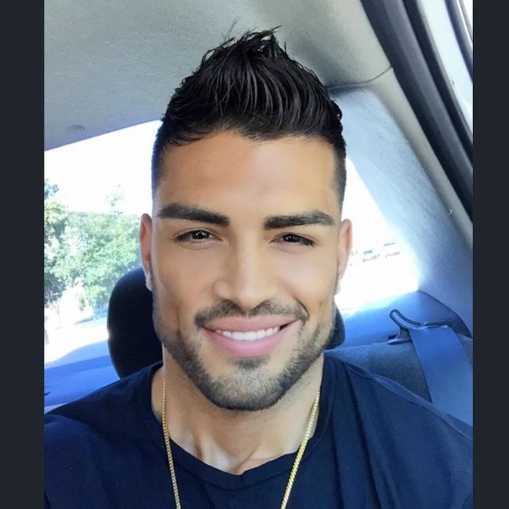 Mario Rodriguez Jr Mario8855 Fitness Pinterest
