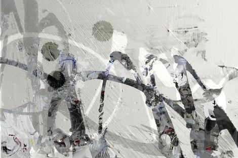 Jorge Portela, ABST-Y-938 N5 on ArtStack #jorge-portela #art