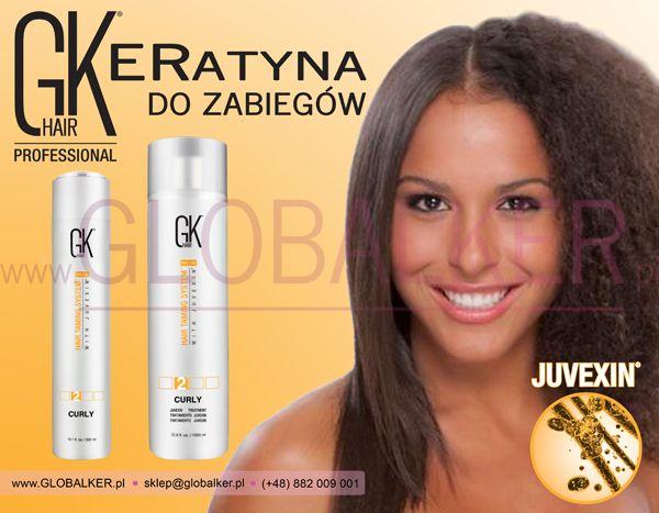 GK hair Keratyna CURLY do zabiegu keratynowego prostowania włosów Global Keratin Juvexin Warszawa Sklep #no.1 #globalker http://globalker.pl/keratyna-do-zabiegow/806-gk-hair-keratyna-curly-truskawka-1000ml-global-keratin.html