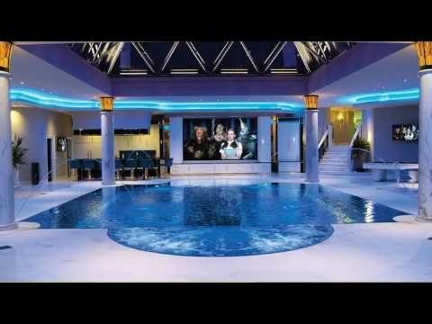 Best 25+ Indoor swimming pools ideas on Pinterest   Indoor pools ...