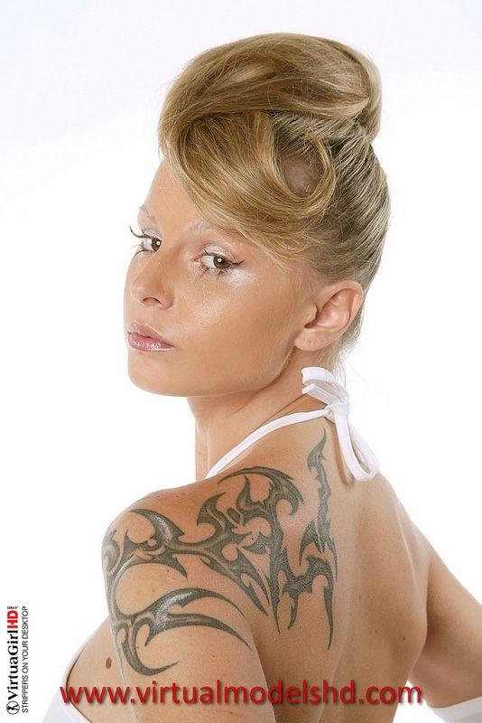 Lili Tiger Nude Photos 99