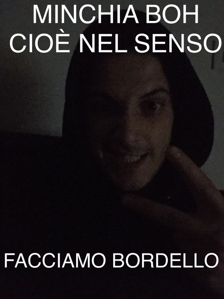 Bordello.