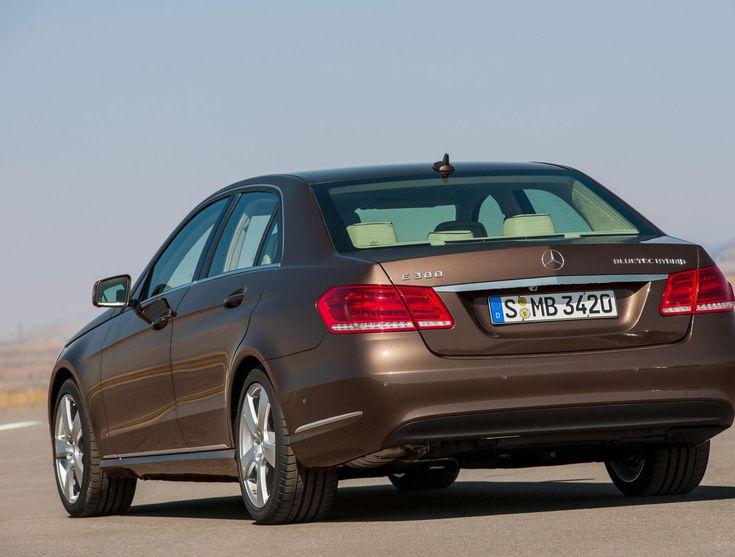 E-Class (S212) Mercedes models - http://autotras.com