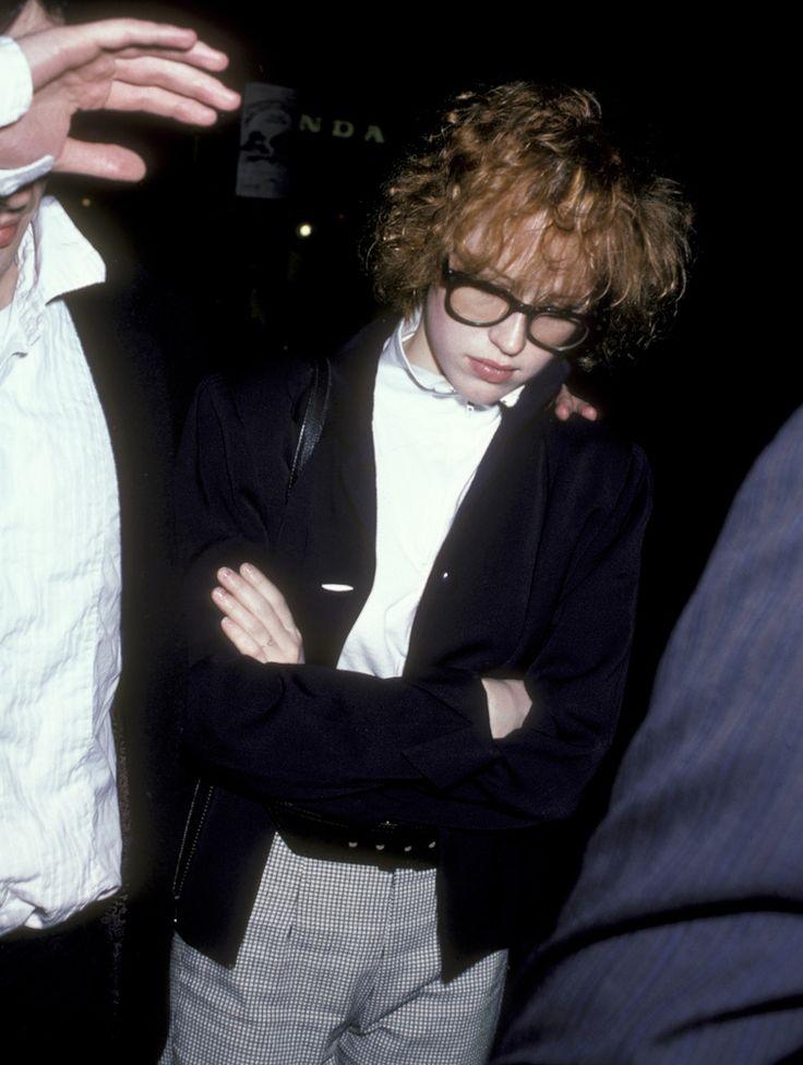 80sdepp: Molly Ringwald, 1986