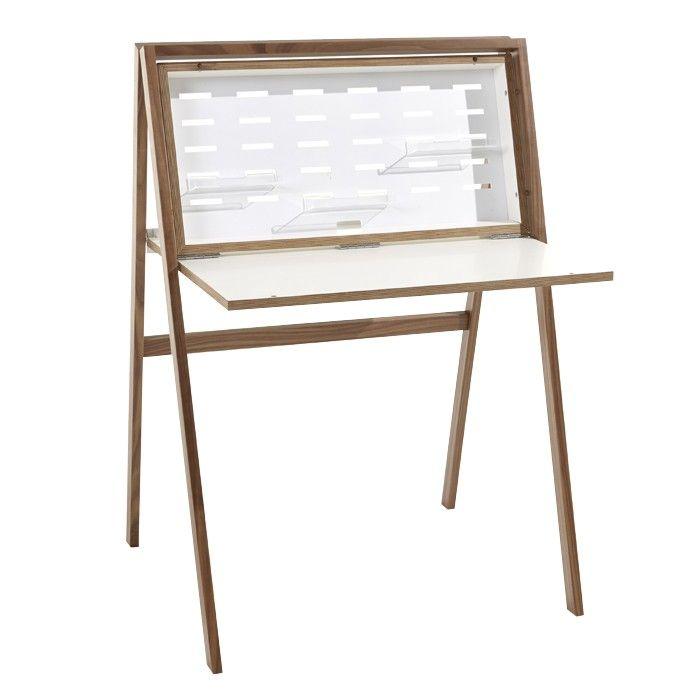 Müller Möbelwerkstätten Hidesk Sekretär Design Shop - Found4You