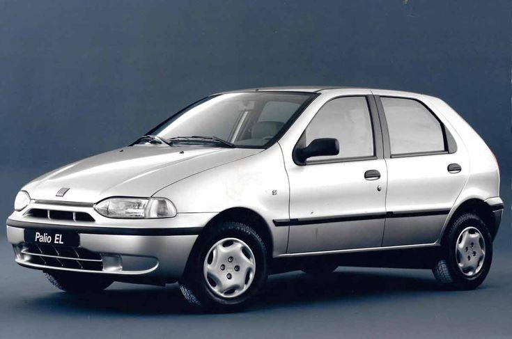 Nostalgia: Fiat Palio completa 20 anos de produção | Autos Segredos