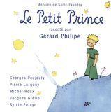 Le Petit Prince [CD]