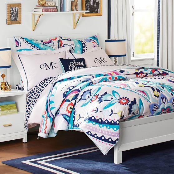 new dorm ideas... Rowan Classic Bed Sets