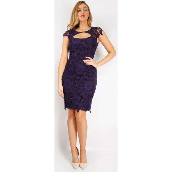 Jardyn Lace Evening Dress