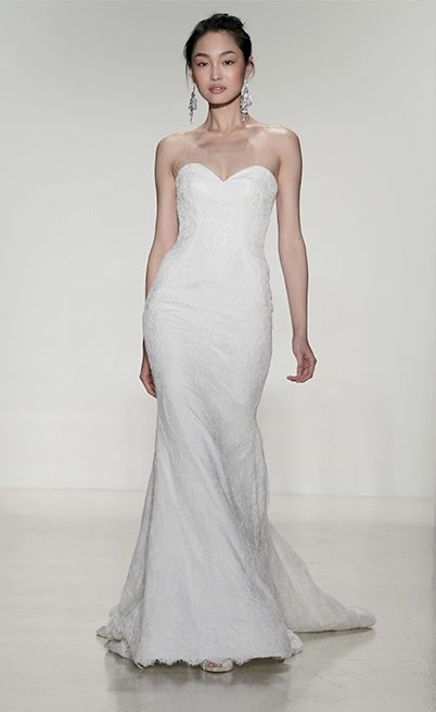 Ginger by Kelly Faetanini | Available at Pearl Bridal House