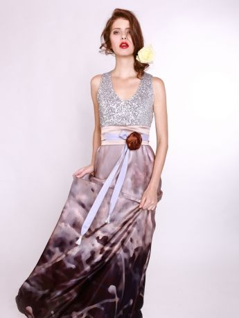 """Wedding dress """"Danielle"""" by IOSOY Barbara Weigand"""