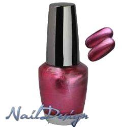 Smalto Perlato Rosa Scuro Smalto perlato, facile da stendere, rende le unghie eleganti e luminose. Ha un'effetto coprente e si asciuga facilmente.  In vendita su: http://www.trucconatura.com Disponibile: € 3,60