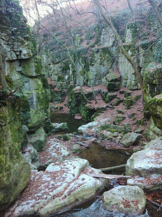Római fürdő itt: Bakonynána, Veszprém megye