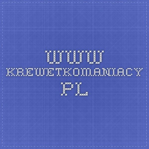www.krewetkomaniacy.pl