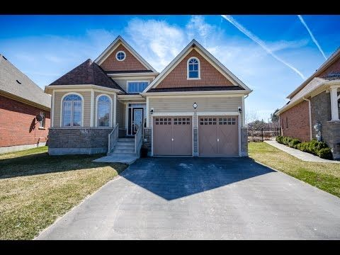 44 Turner Dr Barrie Ontario Barrie Real Estate Tours HD Video Tour