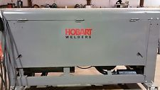 250 AMP Welder Generator Hobart 6 Cylinder Ford Gas Similar to Lincoln
