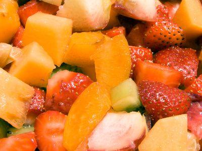 Low Sodium Foods That Taste Good   LIVESTRONG.COM
