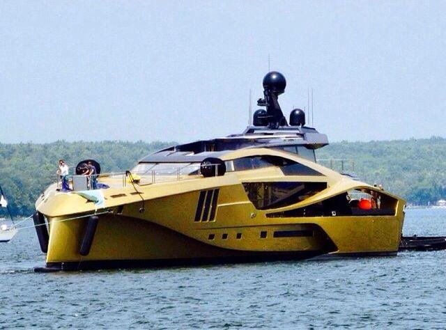 Palmer Johnson's latest yacht - AJ MacDonald - Yacht Broker - aj.macdonald@alliedmarine.com