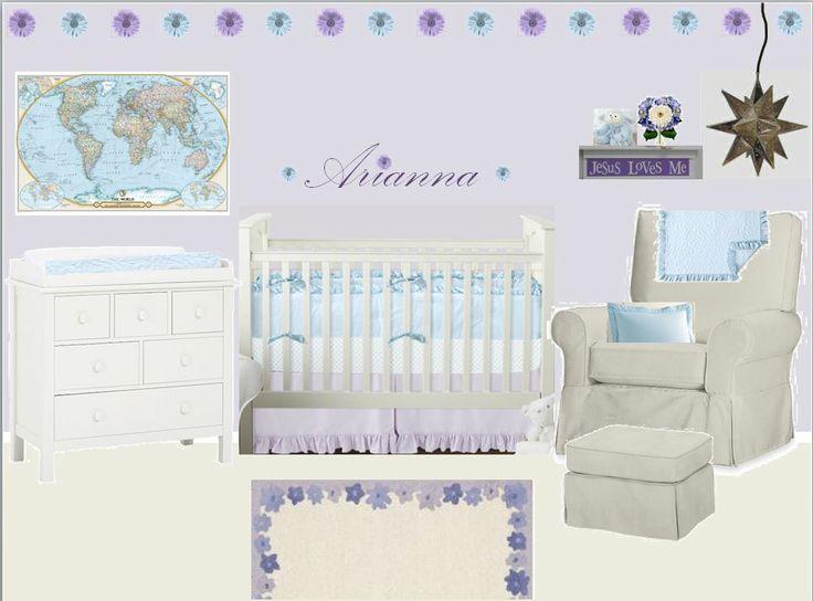 40 best Baby Girl - Espresso Furniture images on Pinterest ...