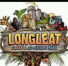 #Ticket  Longleat Zoo tickets #deals_uk