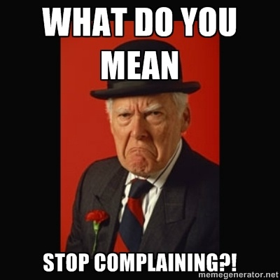 #Customer Service Tips: How to Deal with Serial Complainers