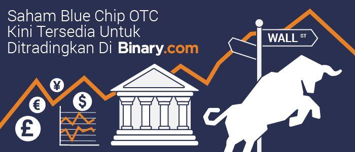 Trading Saham BlueChip OTC Terbaru dari Binary, mulai dari Apple, Facebook hingga PepsiCo ~ Gratis Panduan Sukses Trading Binary.com