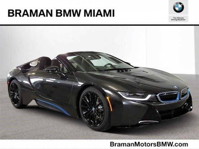 2015 Bmw I8 With Images