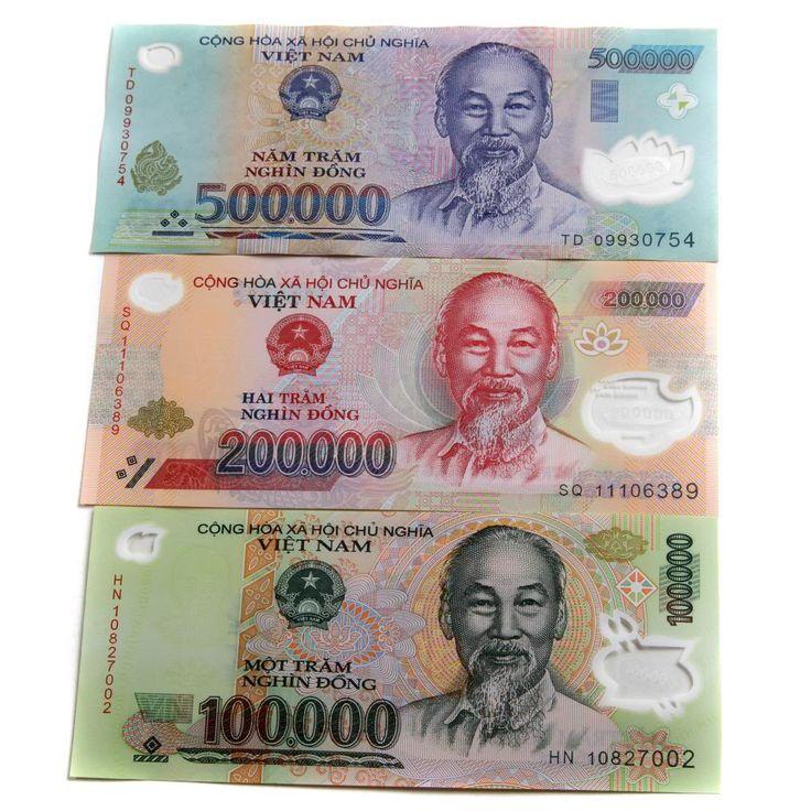 Convert Dollars To Vietnamese Dong