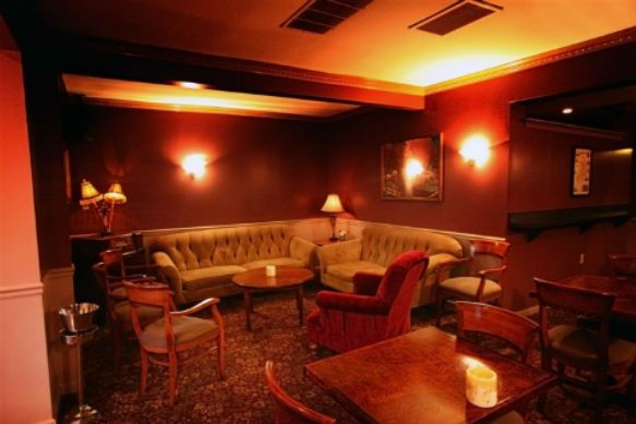The Velvet Tango Room | Tango, Cleveland and Bar