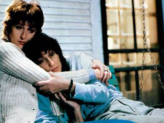 """Silkwood (1983). Dolly's unmet desire contributes to her role as an adolescent child mothered by her heterosexual friend.  Screenwriters Nora Ephron and Alice Arlen based """"Dolly"""" on Karen Silkwood's actual roommate, Sherri Ellis."""
