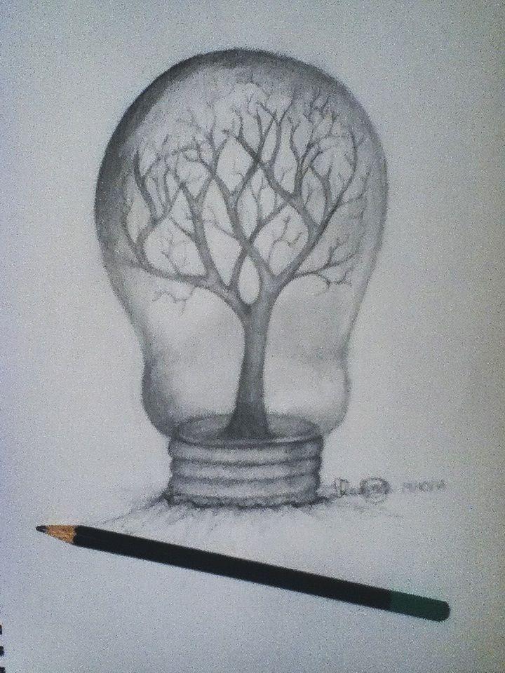 сюрреализм рисунки карандашом поэтапно для начинающих предмет