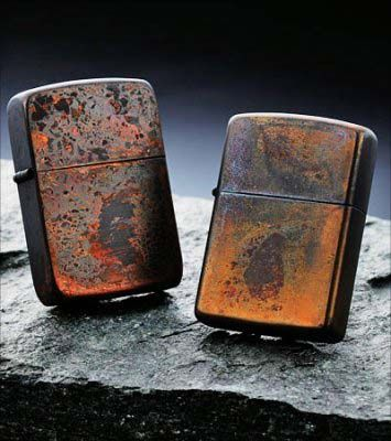 17 Amazing Zippo Designs | Gadget Him