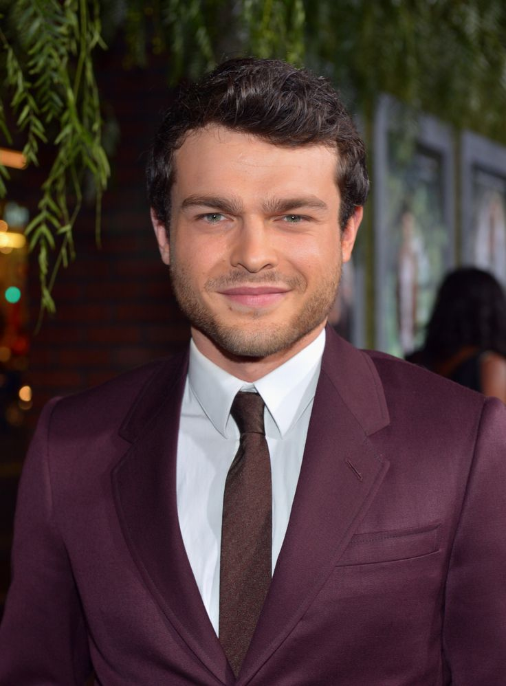 What You Need to Know About Our New Han Solo, Alden Ehrenreich -  May 7, 2016