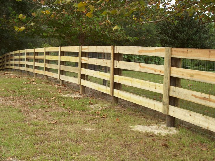 17 Best Images About Horse Fencing On Pinterest Farm