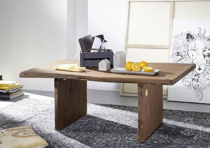45 best m bel serie live edge braun images on pinterest. Black Bedroom Furniture Sets. Home Design Ideas
