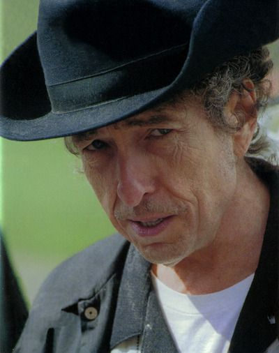 Bob Dylan Como Una Piedra Que Rueda