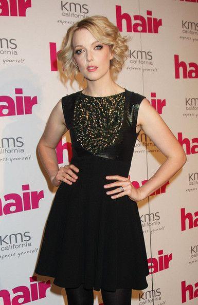 Lauren Laverne Presenter Lauren Laverne attends the Hair Magazine Awards 2009 held at Il Bottaccio on September 29, 2009 in London, England.